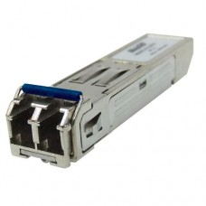 ALLOY Industrial Single Mode SFP Module 100Base-FX, 1550nm, 80Km, -40° to 85° C - 100ISFP-S80