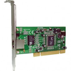 ALLOY 1000Base-TX PCI Adapter with RJ-45 Connector  - ALLOY-8169V3