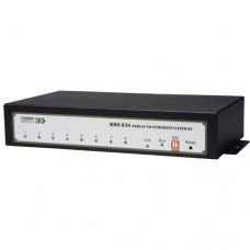 EthernetDirect Eight Port High Speed Serial to Ethernet Gateway - BMS-836