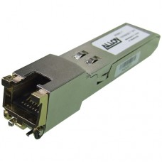 ALLOY Industrial Copper SFP Module 1000Base-T, 100M, -40° to 85° C - IMGBIC-T
