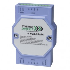 EthernetDirect Industrial Single Port RS-422/485 Repeater - RUS-9510A