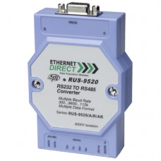 EthernetDirect Industrial Single Port RS-232 to RS-422/485 Converter - RUS-9520A