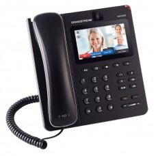 Grandstream Android based Video IP Phone 4.3'' (480x272) touch screen, PoE, WiFi, BT - GXV3240